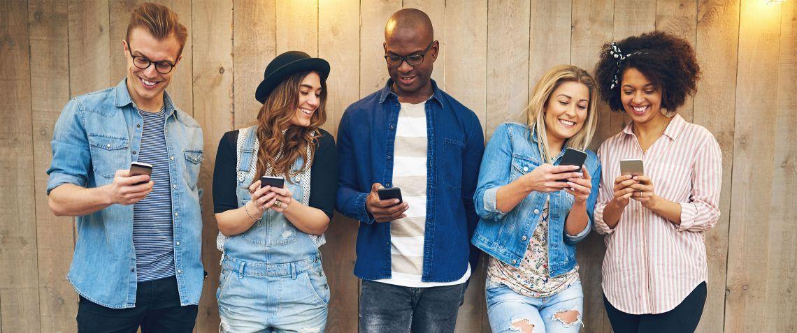 Agenzia social media marketing management